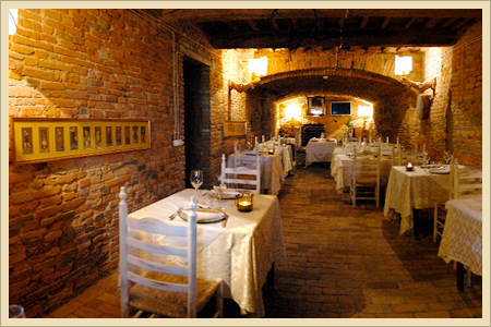 Hotel Ristorante Quattro Gigli – Montopoli Val d'Arno (PI)