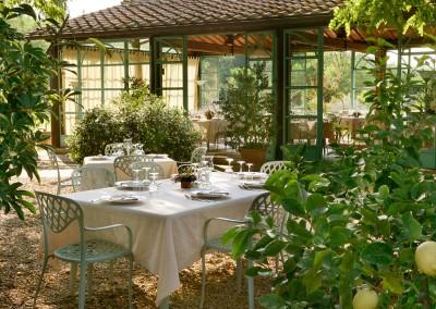 Ristorante Casa Masi – Montaione (FI)