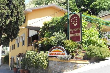 Ristorante da Pellegrino – Nievole, Montecatini Terme (PT)