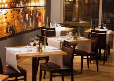 Dolce Amaro Restaurant (Belgio)
