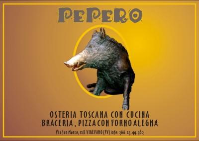 Ristorante Pepero – Vigevano (PV)