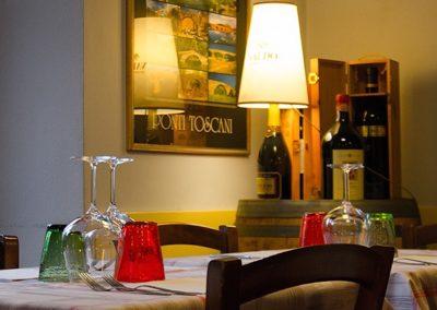 Osteria Rossini – Pisa