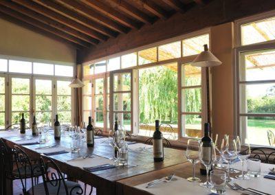 Osteria Enoteca San Guido – Bolgheri (LI)
